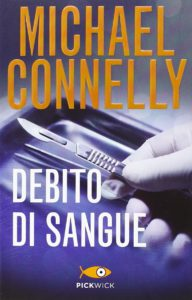 debito di sangue connelly
