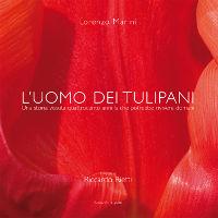 copertina l'uomo dei tulipani