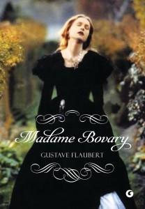 Madame Bovary, il romanzo di Gustave Flaubert