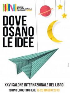 Salone Internazionale del Libro di Torino 2013