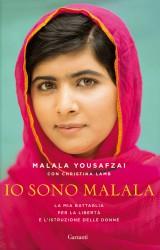 Io sono Malala, in contemporanea mondiale esce l'autobiografia di Malala Yousafzai