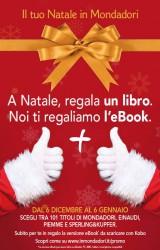 Libri gialli per Natale 2013, 9 titoli in promozione InMondadori