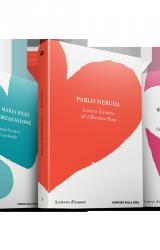 """""""Lettere d'amore"""" – La nuova collana del Corriere della Sera"""