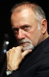 Giorgio Faletti, l'addio da chi ti porta nel cuore