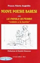 Fedro tradotto in vernacolo barese da Franca Angelillo