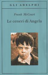 Le ceneri di Angela, autobiografia di Frank McCourt