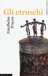 """""""Gli etruschi"""": meglio chiamarli Tirreni, come facevano i Greci"""