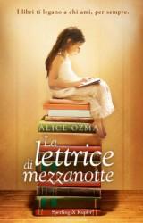 La lettrice di mezzanotte di Alice Ozma