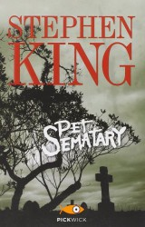"""Pet Sematary""di Stephen King"