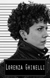 Intervista a Lorenza Ghinelli