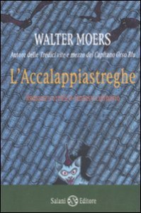 Accalappiastreghe