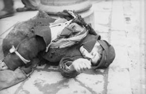 Archivio storico ghetto di Varsavia
