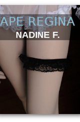 """Ape regina – The Queen Bee"" di Nadine F"