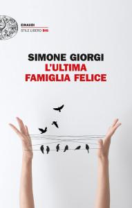 L'ultima famiglia felice Simone Giorgi