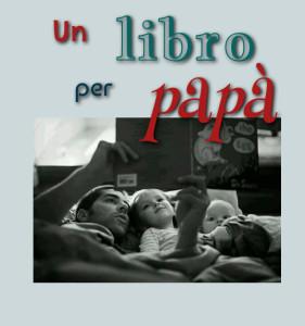 Festa del papà libro
