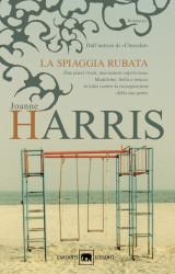 """""""La spiaggia rubata"""" di Joanne Harris"""