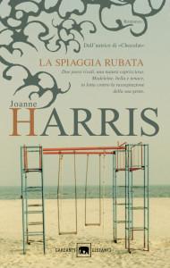 La spiaggia rubata Joanne Harris