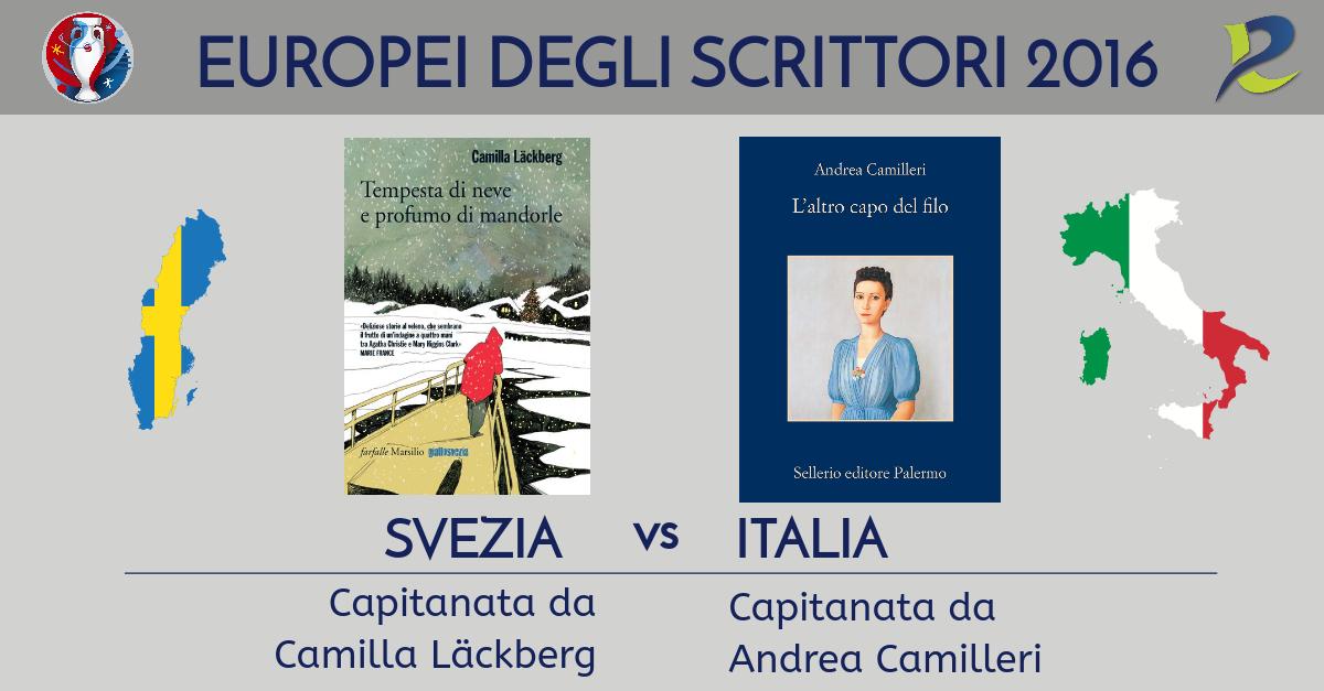 Svezia - Italia