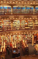 Sondaggio: dove acquistate i vostri libri?