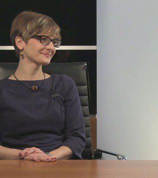 Conosciamo Olga Wiewiòra, alias Aleksandra Keller