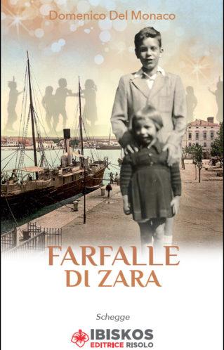 Farfalle di Zara   Domenico Del Monaco