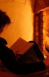 Sondaggio: Qual è la vostra accoppiata perfetta quando leggete un buon libro?