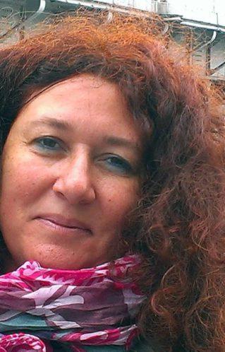 Un incontro tra anime affini…conosciamo Emmanuèle Sandron