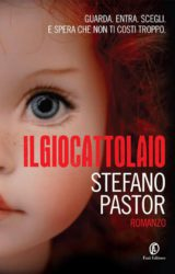 Il giocattolaio | Stefano Pastor