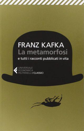 La metamorfosi   Franz Kafka