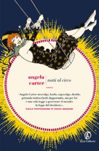 Notti al circo Angela Carter