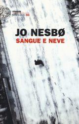 Sangue e neve di Jo Nesbo