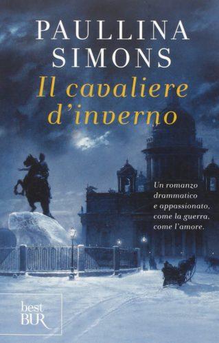 Il Cavaliere d'inverno | Paullina Simons