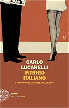 Intrigo italiano | Carlo Lucarelli