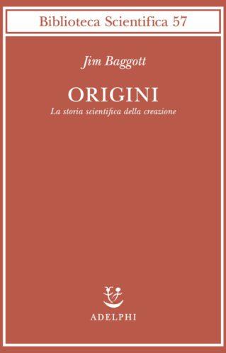 Origini| Jim Baggott