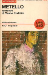 Metello | Vasco Pratolini