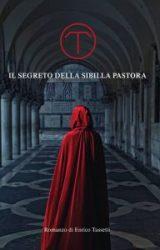 """Intervista a Enrico Tassetti, autore de """"Il segreto della sibilla pastora"""""""