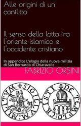 """Intervista a Fabrizio Orsini autore de """"Alle origini di un conflitto"""""""