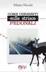 """Intervista a Mattia Nocchi autore de """"Come cerbiatti sulle strisce pedonali"""""""