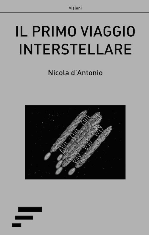 Il primo viaggio interstellare