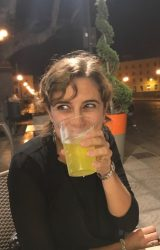 """Intervista a Stefania Magnano, autrice de """"Una donna a bordo porta male"""""""