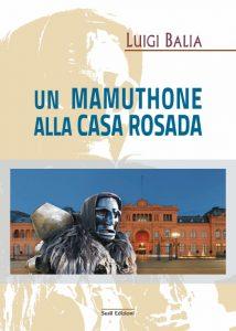 Un Mamuthone alla Casa Rosada