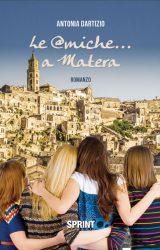 """Intervista a Antonia Dartizio autore de """"Le @miche … a Matera"""""""