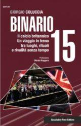 Binario 15 | Giorgio Coluccia