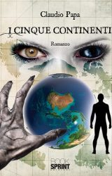 "Intervista a Claudio Papa, autore de ""I cinque continenti"""