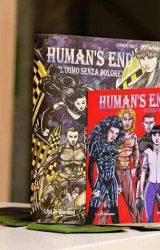 """Intervista a Lisa Di Giovanni e Marco Sciame, autori de """"Human's end"""""""