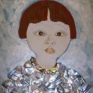 Bambina Mosaico