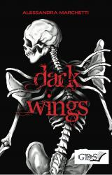 """Intervista ad Alessandra Marchetti, autrice de """"Dark Wings"""""""