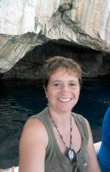 """Intervista a Fabiana Sarcuno, autrice de """"Alle olimpiadi di grammatica"""""""