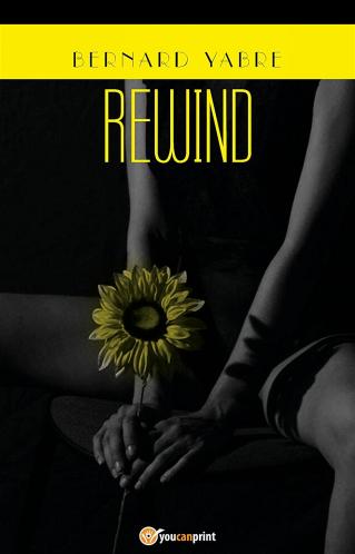 """Intervista a Bernard Yabre, autore de """"Rewind """""""