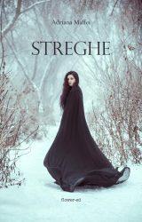 "Intervista a Adriana Maffei, autrice de ""Streghe"""